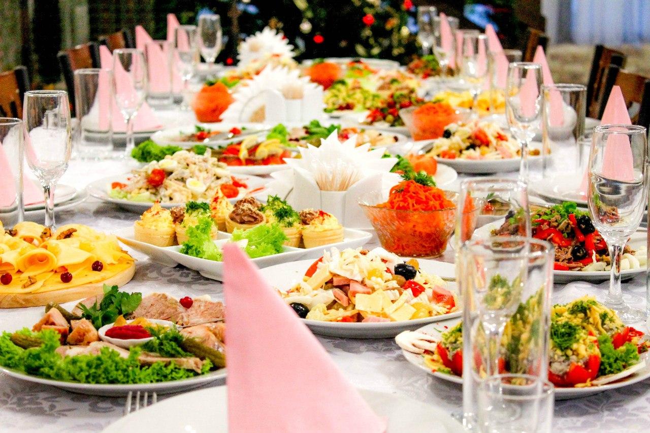это то, фото праздничного стола на день рождения можно